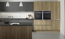 Reclaimed Oak (Second Nature) Kitchen units & doors Rigid Built Kitchens
