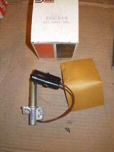 NORS 1981 CHEVROLET CHEVETTE PONTIAC T1000 FUEL MIXTURE CONTROL SOLENOID ECS816