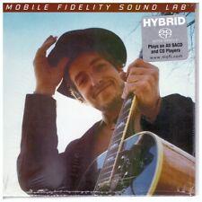 Bob Dylan , Nashville Skyline  - Ultradisc UHR™ Gain 2 With DSD - SACD Stereo