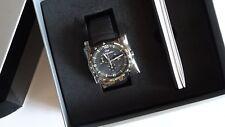 PORSCHE 918  CHRONOGRAPH WATCH LIMITED EDITION NEW BOX PAPER WAP07008100