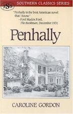 Penhally (Southern Classics Series (Nashville, Tenn.).)-ExLibrary