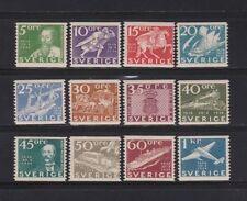 Briefmarken aus Europa mit Post- & Kommunikations-Motiv als Satz