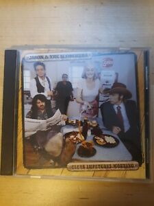 Jason & The Scorchers - Clear Impetuous Morning  CD Album 1996