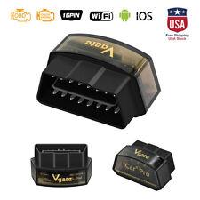 Original Vgate iCar Pro Wifi OBD2 Scanner Diagnostic Adapter BIMMERCODE Reader