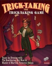 TRICK TAKING CARD GAME BRAND NEW & SEALED