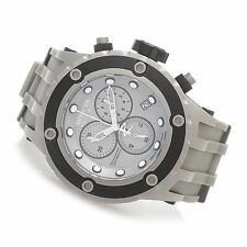 "Invicta Reserve 52mm Specialty Subaqua 17218 ""Shark Edition"" Strap Watch,NEW"