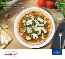 Villeroy & Boch Vapiano Pizzateller Sonderangebot 34 Cm Dune