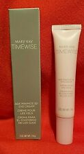 Mary Kay TimeWise Age Minimize 3D EYE CREAM, .5 oz., New in Box