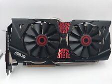 ASUS STRIX GeForce GTX 980 Overclocked 4 GB DDR5 Video Card
