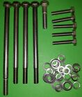 Land Range Rover P5B P6 SD1 Early Water Pump Fitting Bolt Screw Kit STAINLESS MG