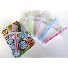 Razbaby Raz Silicone Toothbrush Baby First Toothbrush