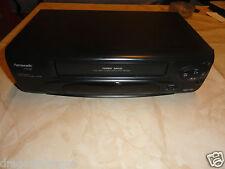 Hanseatic VCR 296 VHS Videorecorder, sehr gepflegter Zustand, 2J. Garantie