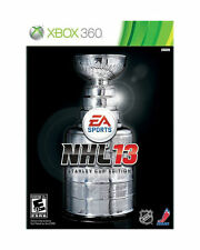 NHL 13 Stanley Cup Collector's Edition, (Xbox 360)