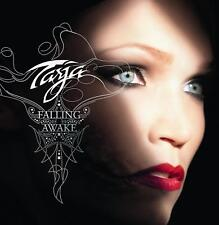 Tarja Falling Awake Limited Numbered Marbled Vinyl 10in