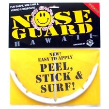 Funboard Nose Guard, Nose Protector, Bumper, Fits Funshapes, Mini Tanks, Hybrids