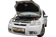 Fit Chevrolet Aveo 2005-2010 Bonnet Strut Gas Lift Hood Damper Kit x2 Supports