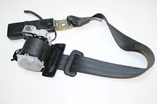 LEXUS GS 300 2006 RHD REAR MIDDLE CENTER SEAT BELT 7E5860