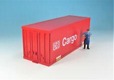 """Original LGB Container """"Cargo"""" für Güterwagen (ohne Tragwagen!)40890"""
