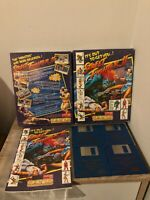 STREET FIGHTER 2 COMMODORE AMIGA EXCELLENT CONDITION COMPLETE 100% U.S. GOLD