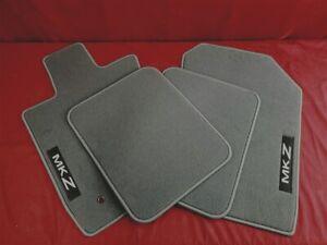 Lincoln MKZ Floor Mat Kit Sterling Gray AH6Z-5413300-AE