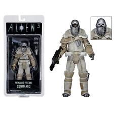 NECA Alien 3 Weyland Yutani Commando Action Figure Series 8
