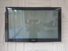Samsung 42 inch tv with stand