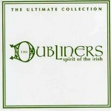 THE DUBLINERS / THE ULTIMATE COLLECTION * NEW CD * NEU *