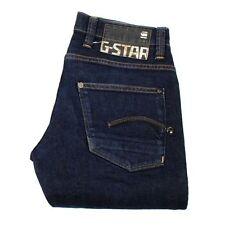 Vaqueros de hombre pitillos azul G-Star