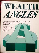 WEALTH ANGLES 1992 SOFTCOVER WEALTH BUILDING