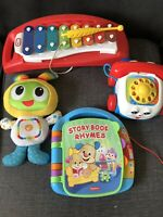 Bundle Interactive Baby Toys