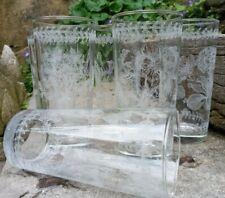 More details for portmeirion botanic garden boxed set 6 larger than hi ball glasses 6