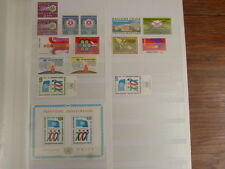 TIMBRES STAMPS ONU UNITED NATIONS UNIES Neufs OFFICE DE GENEVE