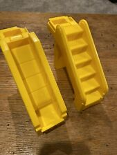 Geotrax Grand Central Station ESCALATOR & RAMP REPLACEMENT PARTS Fisher Price