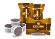 200 capsule caffè COVIM miscela OROCREMA compat. Lavazza Espresso Point cialde