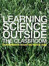 Learning Science Outside the Classroom by Taylor & Francis Ltd (Paperback, 2004)