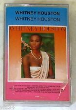 WHITNEY HOUSTON - same - Musicassetta Cassette Tape - Sealed
