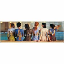 Pink Floyd Panoramic Poster Back Catalogue Campaign 158x53cm