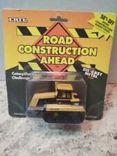 Ertl Road Construction Caterpillar Challenger Tractor 85C Diecast 1/64 New