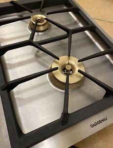 "Gaggenau Vario 400 Series Gas Cooktop stove 15"" Modular 2 Burners VG425211CA"