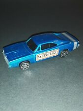 MAISTO 1969 DODGE CHARGER R/T RARE 1:64 SCALE PROMOTION COLLECTIBLE