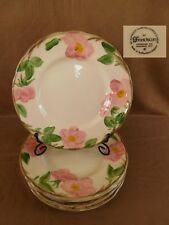 "Franciscan Desert Rose SALAD PLATE 7-3/4"" have more items Staffordshire ENGLAND"