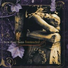 BETH HART BAND :  Immortal  - CD New Sealed