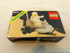 LEGO 6801 SEALED Vintage Classic Space Moon Buggy 1981 1980s