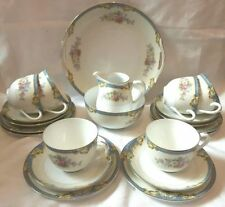 Noritake 1920-1939 (Art Deco) Date Range Porcelain & China