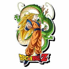 New Funky Chunky Magnet * Goku * Dragon Ball Z Anime Manga Animated Game Cartoon