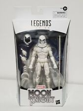 Brand New MARVEL LEGENDS MOON KNIGHT ACTION FIGURE WALGREENS EXCLUSIVE In Hand!