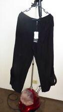 Nylon Capris, Cropped Pants for Women