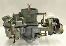 Ford-Autolite 1100 Carburetor  170 & 200 Engines  *NEW*  ASSEMBLED  IN THE USA*