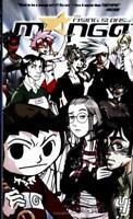 Tokyopop Manga Rising Stars of Manga #4 NM