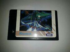 Nemesis MSX
